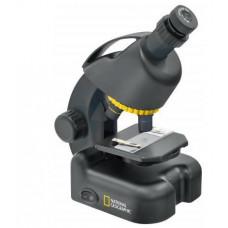 National Geographic 40 - 640x mikroskoop nutitelefoni adapteriga