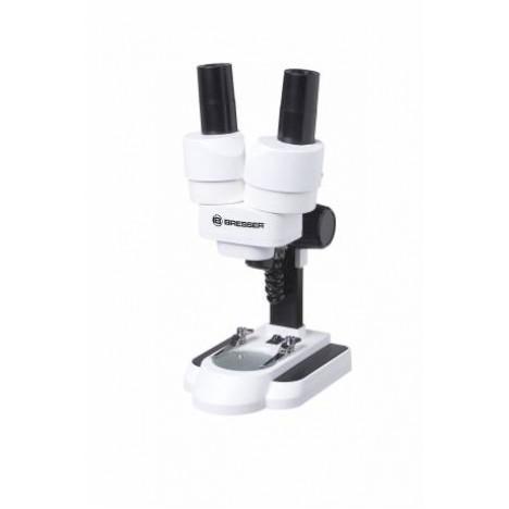 Bresser Junior Biolux ICD Pro 20x-50x mikroskoop