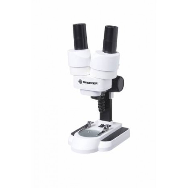 Bresser Junior Biolux LCD Pro 20x-50x mikroskoop
