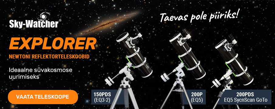 Sky-Watcher Explorer