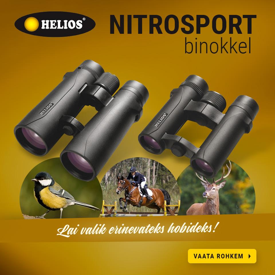 Nitrosport  binoklid