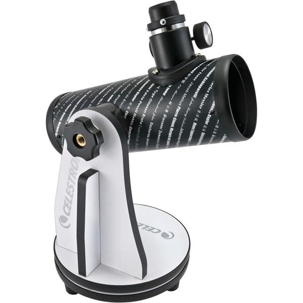 Celestron FirstScope 76 teleskoop