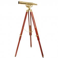 Fine Brass 2060 interjöör teleskoop