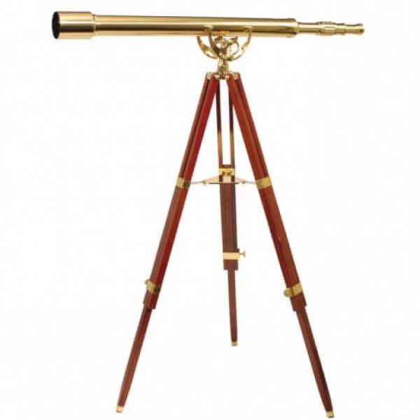 Fine Brass 6040 interjöör teleskoop