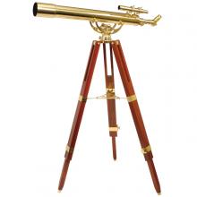 Fine Brass 80/900 interjöör teleskoop