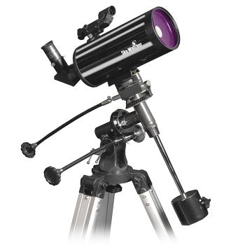 Sky-Watcher SkyMax 102/1300 EQ2 teleskoop