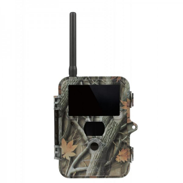 Dörr  Snapshot Mobil Black 5.1 looduskaamera
