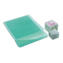 Bresser (50/100 tk.) katteplaadid / tühja slaidi