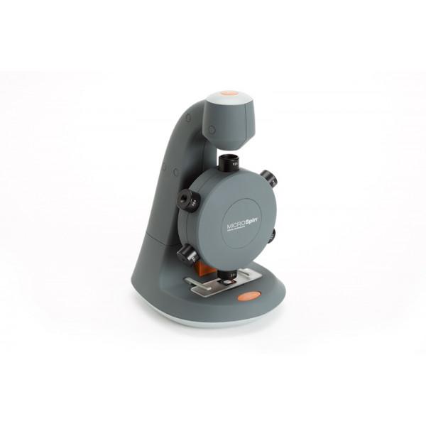Celestron MicroSpin 2MP digitaalne mikroskoop