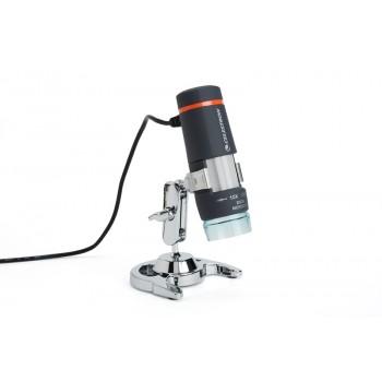 Celestron Deluxe digitaalne käsimikroskoop