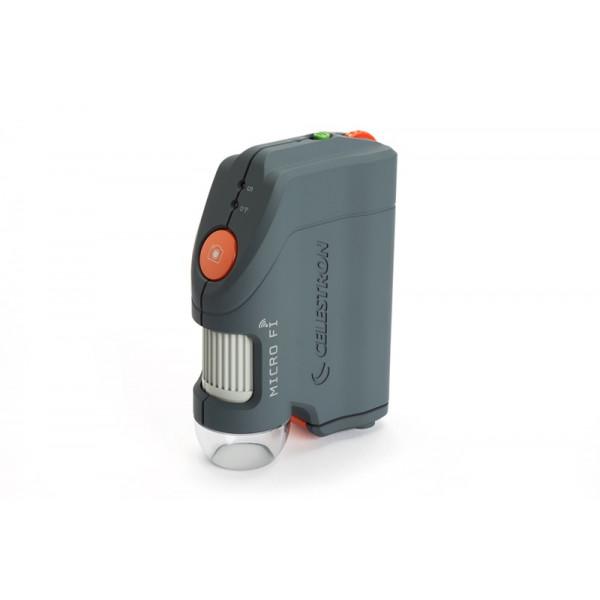 Celestron MicroFi WiFi digitaalne mikroskoop
