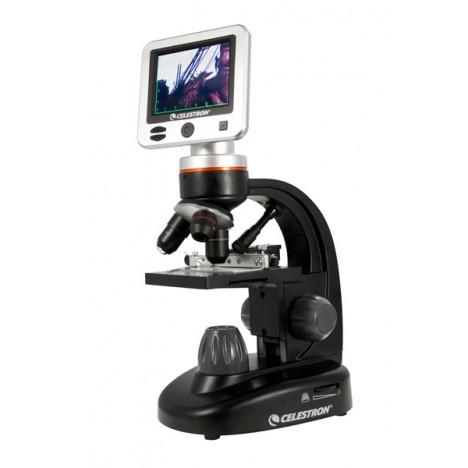 Celestron LCD II digitaalne mikroskoop