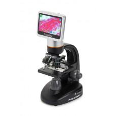 Celestron Tetraview LCD digitaalne mikroskoop