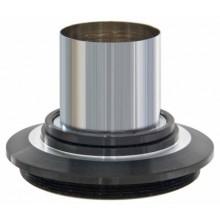 Bresser 23mm mikroskoobi foto adapter
