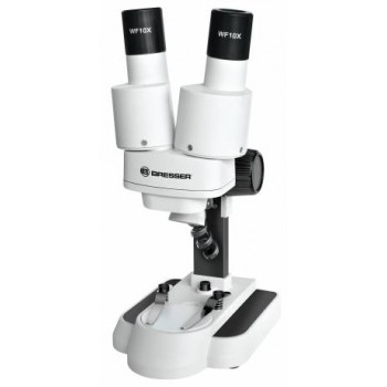 Bresser Junior Biolux LCD mikroskoop