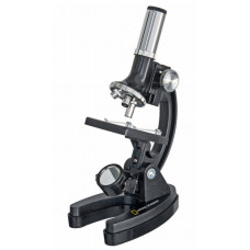 National Geographic 300x-1200x mikroskoop