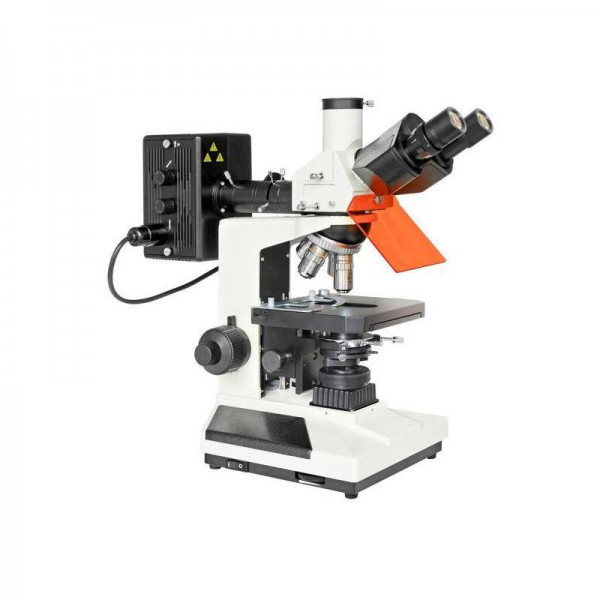 Bresser Science ADL 601 F mikroskoop