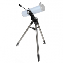 Skywatcher AZ4 Alt-Azimuth mount with steel tripod