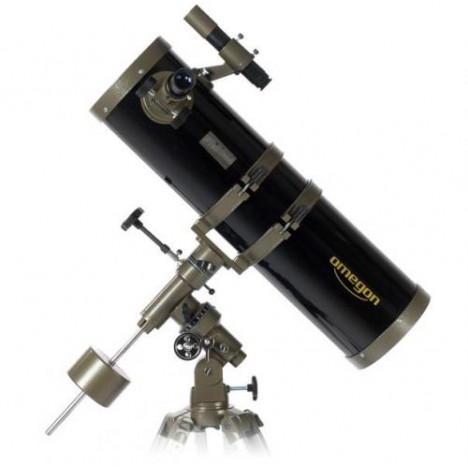 Omegon N 150/750 EQ-3 teleskoop