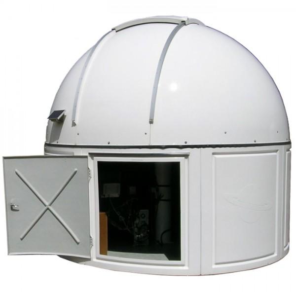 Observatoorium Sirius 3.5m School Model with walls