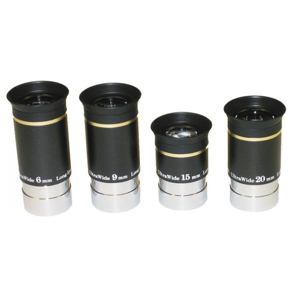 "Eyepiece Ultra wide 20mm (1.25"")"