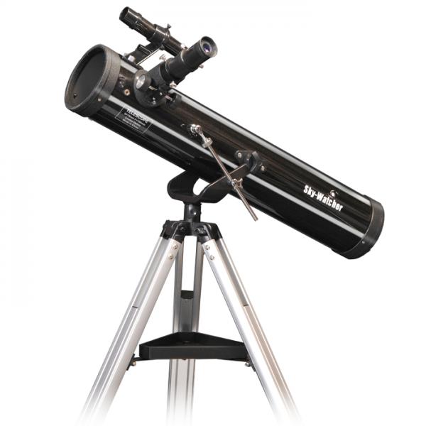 Sky-Watcher Astrolux 76/700 AZ-1 teleskoop