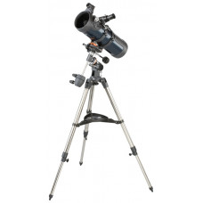 Celestron AstroMaster 114 EQ teleskoop
