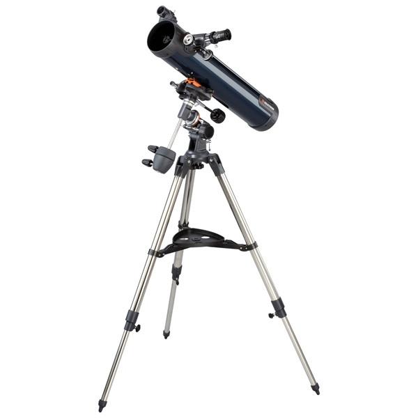 Celestron AstroMaster 76 EQ teleskoop