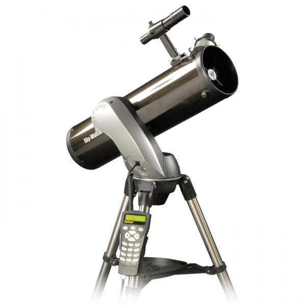 Sky-Watcher Explorer-130/650 SynScan™ AZ GOTO teleskoop