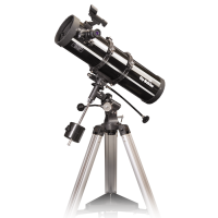 Sky-Watcher Explorer-130/650P EQ-2 teleskoop