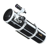 Sky-Watcher Explorer-200PDS (OTA) teleskoop