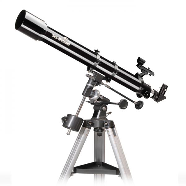 Sky-Watcher Capricorn 70/900 EQ1 teleskoop
