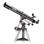 Sky-Watcher Capricorn 70/900 EQ1 teleskoop