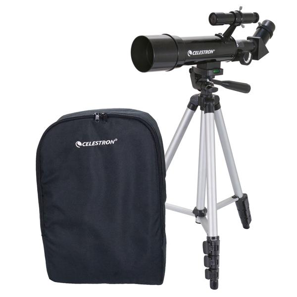 Celestron Travel Scope 50 teleskoop