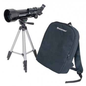 Celestron TRAVEL 70 teleskoop