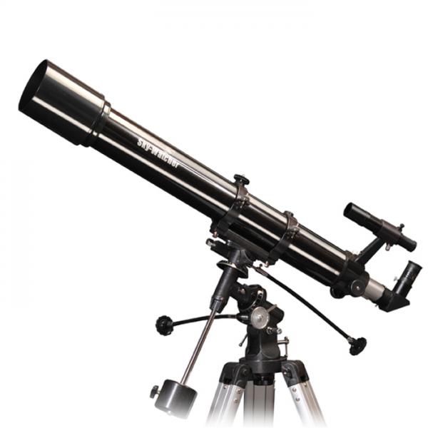 Sky-Watcher Evostar-90/900 EQ-2 teleskoop