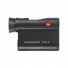 Leica Rangemaster CRF 2700-B kaugusmõõtja