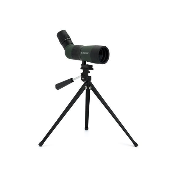 Celestron LandScout 10-30x50 pikksilmid