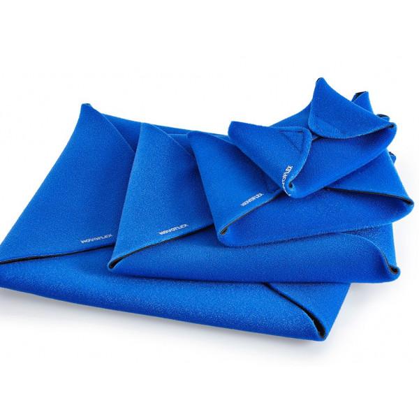 Novoflex Bluewrap M stretch wrapping cloth