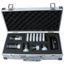 Omegon eyepiece and accessories case