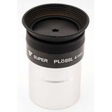 """TS Optics Super Plössl 4mm (1.25"""") okulaar"""
