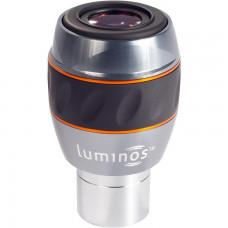 """Celestron Luminos 7mm (1.25"""") okulaar"""