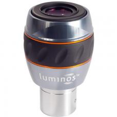 """Celestron Luminos 10mm (1.25"""") okulaar"""