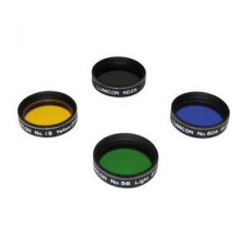 Lumicon 1.25'' Lunar and Planetary filter set
