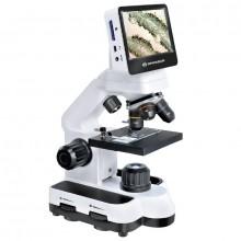 Bresser Biolux LCD Touch 40x - 1400x digitaalne mikroskoop