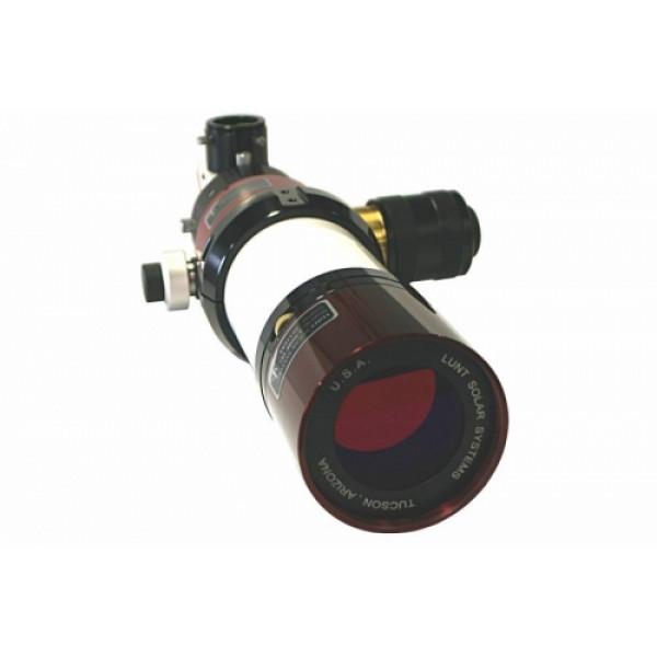 Lunt LS60THADS60/B1200CPT H-ALPHA päikeseteleskoop