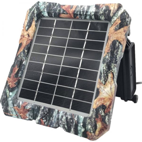 Browning looduskaamera päikesepaneel