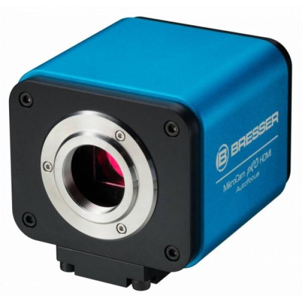 Bresser MikroCam Pro HDMI Autofocus mikroskoobikaamera