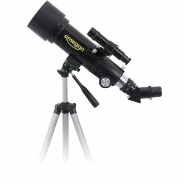 Omegon AC 70/400 Solar AZ BackPack teleskoop
