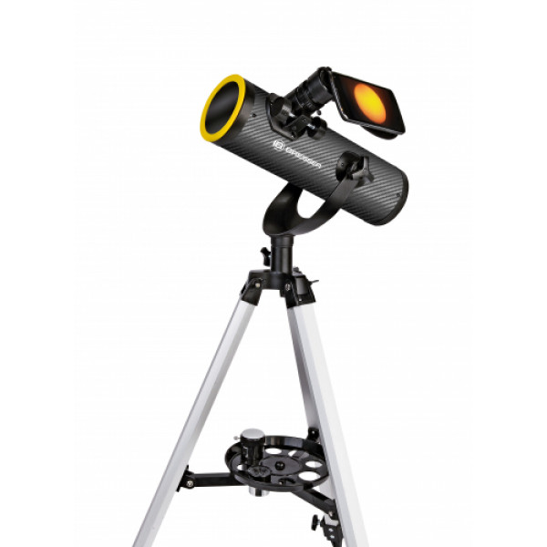 Bresser Solarix AZ 76/350 телескоп